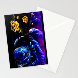 Metroid Metal: Sector 1 Stationery Cards