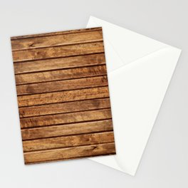 PLANKS Stationery Cards