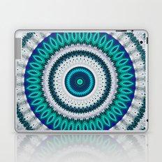 Boho Style mandala Laptop & iPad Skin