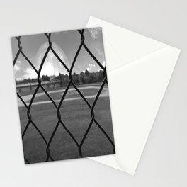 Nets Stationery Cards