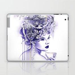 Miss Saint Petersburg Laptop & iPad Skin