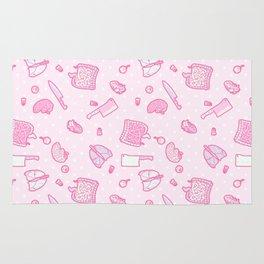 Sweet Yandere (Pink) Rug