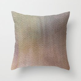 metal 1 Throw Pillow