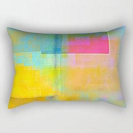 cover up. 3b Rectangular Pillow