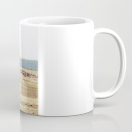 Two Oregon Horses Coffee Mug
