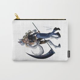 Caught Up In You Carry-All Pouch
