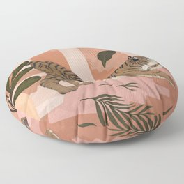 Easy Tiger Floor Pillow