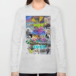 Reid's 30th Ski Anniversary Long Sleeve T-shirt