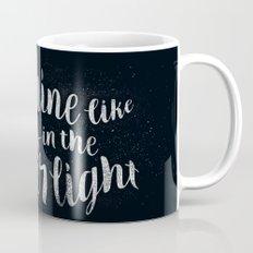 Shine like Stars - Winter Coffee Mug