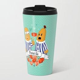 Para Tú B1 Travel Mug