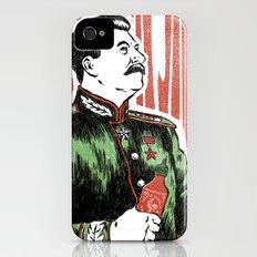 Stalin Sauce Slim Case iPhone (4, 4s)