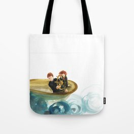 Mariners Tote Bag