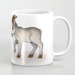Bubba, Monkey Toy & Reindeer Coffee Mug