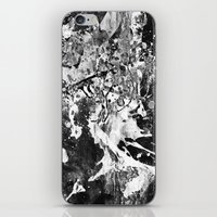 rorschach iPhone & iPod Skins featuring Rorschach by Alter Ego
