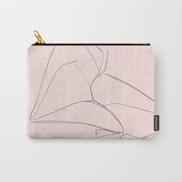 bisou Carry-All Pouch