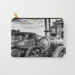 Steam Lorry And Traction Engine Carry-All Pouch