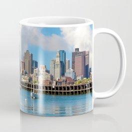 Boston 02 - USA Coffee Mug
