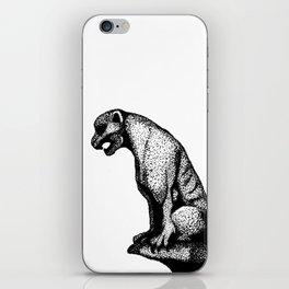 Gargoyle's Pet iPhone Skin