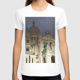 Sacré-Cœur Basilica T-shirt