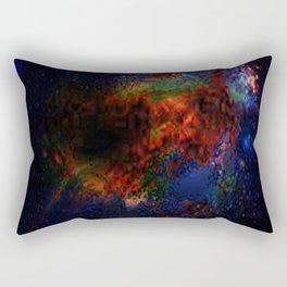 Ghost Friend Rectangular Pillow