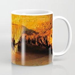 Luray Caverns Coffee Mug