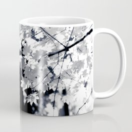 Etherial leaves Coffee Mug