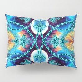 Interwoven Pillow Sham