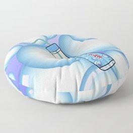 Ramune: Orignial Flavour Floor Pillow