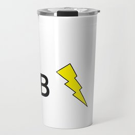 AB/CD Travel Mug