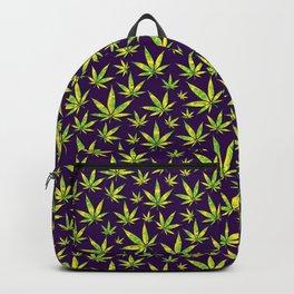 OG Kush Pattern Backpack