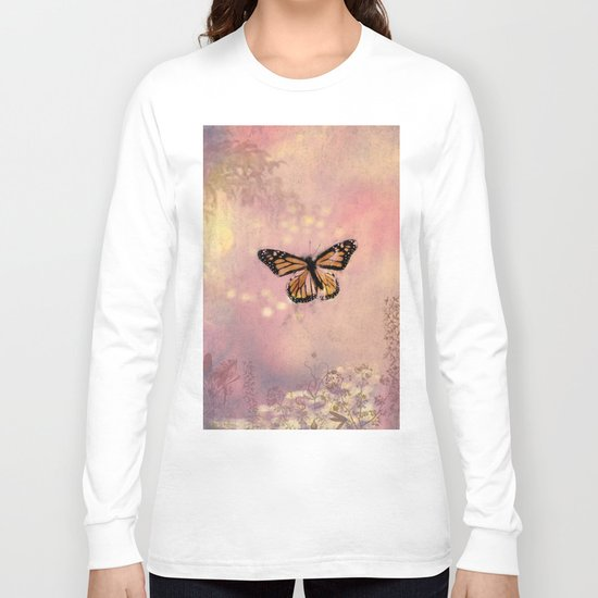 A Little Bit of Magic  Long Sleeve T-shirt