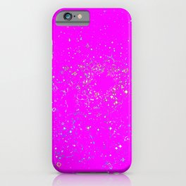 tainted tim e iPhone Case