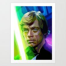 SW#30 Art Print