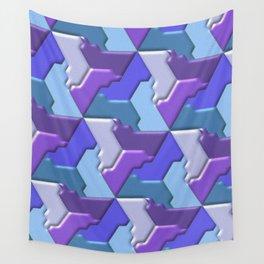 Geometrix 104 Wall Tapestry