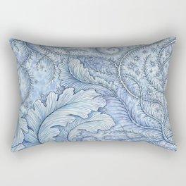 Happy Holidays! Rectangular Pillow