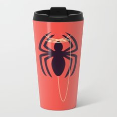 The Amazingly Bored Spider Travel Mug