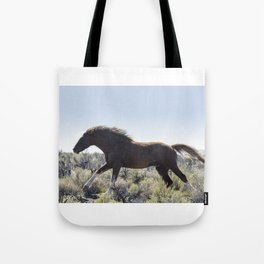 Running Off the Bachelors, No. 2 Tote Bag