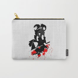 Uchiha's Brother Carry-All Pouch