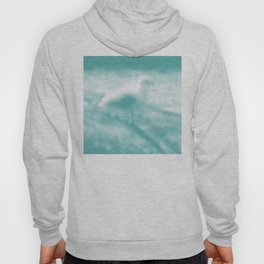 Seashore dreamer illusion - Become one with the waves Hoody