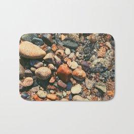 Ocean Pebbles Bath Mat