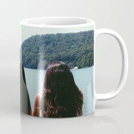 Wander A Little Coffee Mug