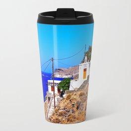 Rochari church Travel Mug