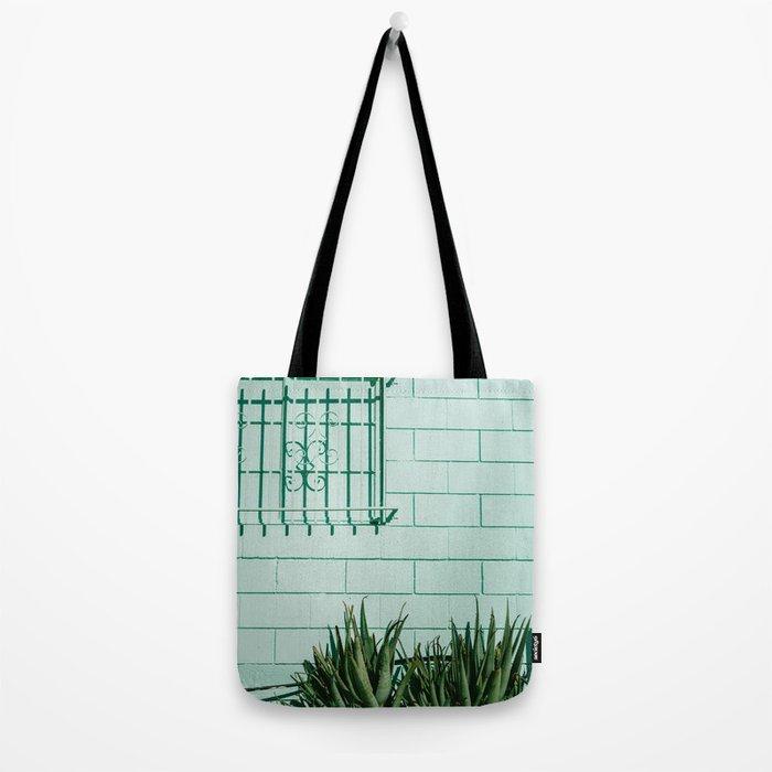 Silver Lake Los Angeles Tote Bag