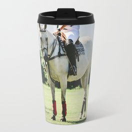 Popcorn The Polo Pony Travel Mug