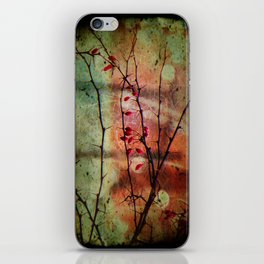Thorns iPhone Skin