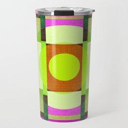 Deco 5 Travel Mug