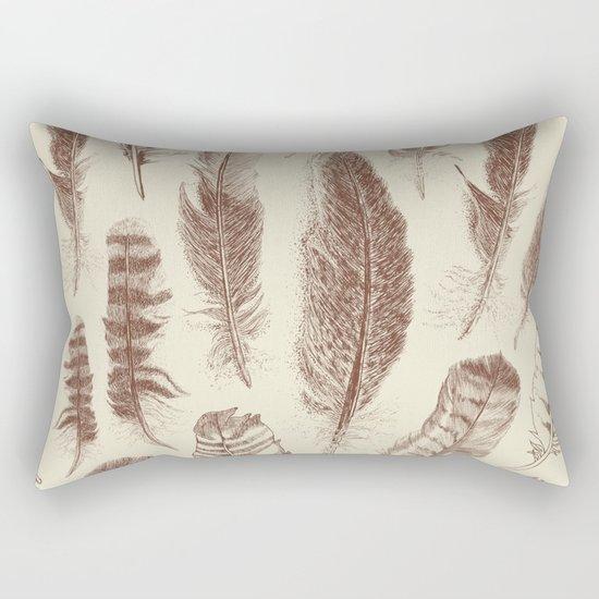 Study of Flight Rectangular Pillow