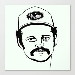 Vaughn Dutch Canvas Print