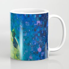 Oasis in the Urban Jungle Mug