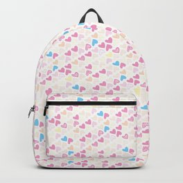 Pure Hearts Backpack